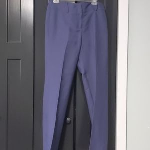 Wil Smith linen/poly lined dress pants